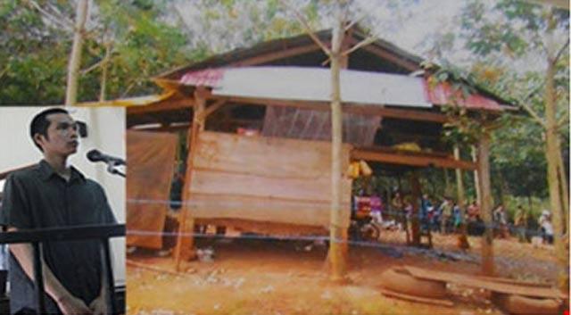 Yêu cầu báo cáo 6 điểm mờ trong vụ án mạng ở Bình Phước
