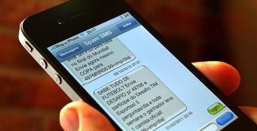 Bộ TT&TT xử phạt 8 doanh nghiệp phát tán tin nhắn rác
