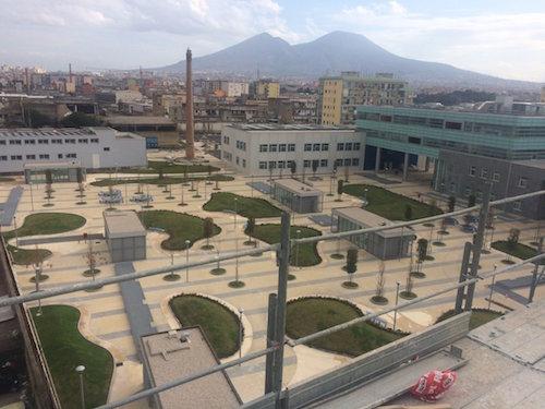 Khám phá trường dạy lập trình ios của apple ở italia - 1