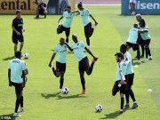 Bóng đá - 'Binh pháp' để Bồ Đào Nha hạ Pháp ở chung kết