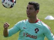 Bóng đá - Chung kết Euro: Ronaldo có thể tái hiện màn cầu may