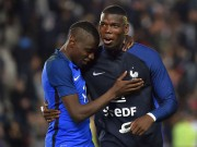 Bóng đá - MU: Bán 8 cầu thủ, mua Pogba & Matuidi