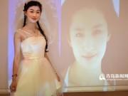 Bạn trẻ - Cuộc sống - Nữ sinh 19 tuổi ước mơ phẫu thuật thành Lưu Diệc Phi