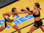 Thể thao - UFC: Miesha Tate - Amanda Nunes: Đón Nữ hoàng mới