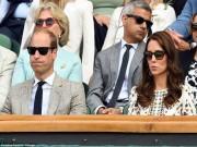 Thể thao - Hoàng gia Anh, bồ cũ Ronaldo & cả tá VIP cổ vũ Murray-Raonic