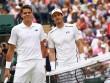 Murray - Raonic: 'Vị Vua' trên đất Anh (CK Wimbledon)
