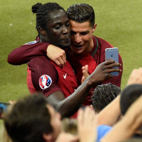 Bồ Đào Nha vô địch nhờ đội hình không Ronaldo? - 2