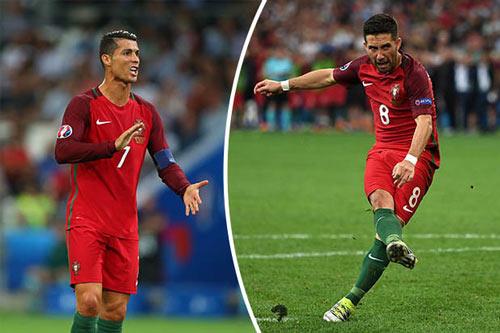 Sửng sốt hậu trường HLV Ronaldo 20 phút giúp BĐN vô địch - 2