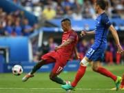 Bóng đá - TRỰC TIẾP Bồ Đào Nha - Pháp: Công cường, thủ chắc