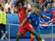 Bóng đá - Euro 2016: Vua phá lưới Griezmann, Xuất sắc nhất Payet