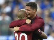 """Bóng đá - Ronaldo: """"Chẳng ai tin Bồ Đào Nha sẽ vô địch Euro"""""""