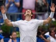 Thể thao - Murray lên đỉnh Wimbledon: Công lý cho kẻ xứng đáng