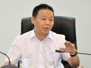 Tin tức trong ngày - Bộ trưởng Trần Hồng Hà: Formosa tự thay đổi công nghệ
