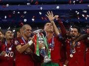 Bóng đá - Bồ Đào Nha vô địch nhờ đội hình không Ronaldo?