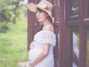 Ca nhạc - MTV - Chùm ảnh gợi cảm của vợ Lý Hải trước ngày lâm bồn lần 4
