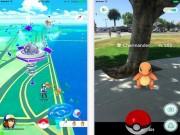 """Công nghệ thông tin - Tiết lộ bất ngờ về doanh thu """"khủng"""" của Pokémon GO"""