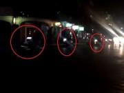 An ninh Xã hội - Giải tán 20 quái xế đua xe ở Hồ Gươm trước chung kết Euro
