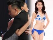 Thời trang - Người đẹp Huế cao 1m80 tỏ tình với Trấn Thành