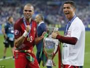 """Bóng đá - Euro 2016: Giải đấu cho những kẻ """"viết lại lịch sử"""""""