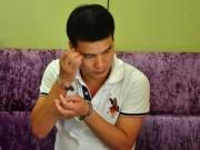 An ninh Xã hội - Bắt giữ trùm cá độ ở Sài Gòn sau trận chung kết Euro
