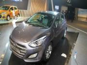 Tư vấn - Hyundai i30 2017 lộ diện, nhiều cấu hình