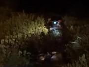 Video An ninh - Xe biển xanh tông chết người ở TP.HCM