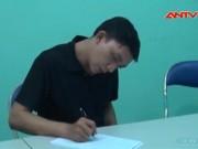 Video An ninh - 365 ngày trốn nã của kẻ giết người trong quán karaoke