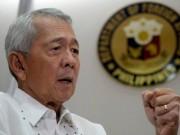 """Thế giới - Philippines rút lời """"chia sẻ tài nguyên"""" Biển Đông với TQ"""