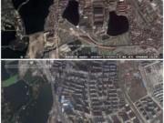 """Thế giới - Vì sao nhiều hồ nước ở Trung Quốc """"mất tích""""?"""