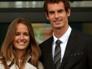 Thể thao - Tin thể thao HOT 11/7: Murray tiết lộ bí quyết thăng hoa