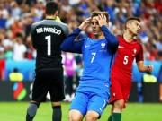 Bóng đá - Hụt cúp C1 & Euro, Griezmann khó chung mâm CR7, Messi