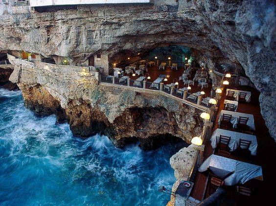 9 địa điểm ăn tối làm thực khách