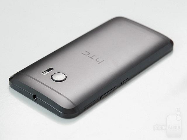 Lộ diện HTC Desire 10 - đàn em của HTC 10