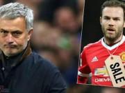"Bóng đá - Mourinho ""hất"" 4 sao MU: Sau Mata là Schweinsteiger"