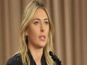 Thể thao - Sharapova bị cấm cửa dự Olympic, ĐT Nga khốn đốn