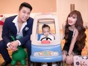Ca nhạc - MTV - Cận cảnh vẻ đáng yêu của con trai Lê Hoàng (The Men)