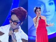 """Ca nhạc - MTV - Khoảnh khắc """"dị"""" của Hòa Minzy tại Gương mặt thân quen"""