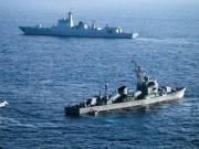 """Thế giới - Trung Quốc """"kêu"""" là nạn nhân trên Biển Đông"""