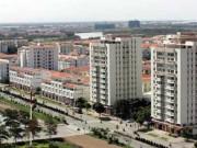Tài chính - Bất động sản - Các đại gia bắt đầu nhảy vào bất động sản