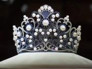 Thời trang - Bí mật thú vị về vương miện 2,2 tỷ của Hoa hậu VN 2016
