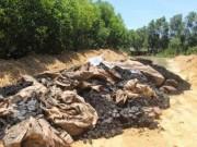 Tin tức trong ngày - Bộ Công an vào cuộc điều tra vụ chôn chất thải Formosa