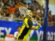 Thể thao - Tiến Minh dự giải đấu cuối trên sân nhà trước khi giải nghệ