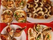 """Ẩm thực - Lê la Sài Gòn thưởng thức những món ốc ngon """"quên sầu"""""""