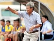 """Bóng đá - """"Mắng"""" trọng tài, ông Lê Thụy Hải lại bị phạt"""