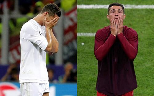 8 lý do Ronaldo không nên đoạt Quả bóng Vàng 2016