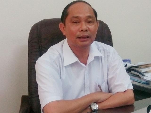 Giám đốc Sở TN&MT nói gì về 100 tấn chất thải Formosa?