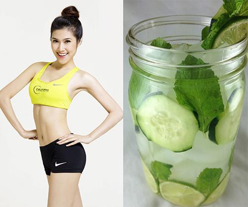 9 mẹo hay giúp bạn giảm cân nhanh hơn - 1