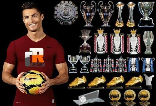 Ronaldo: Sau Euro, Quả bóng Vàng là dấu chấm hết? - 2