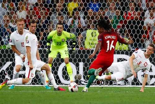 Sao Pháp, Bồ tăng giá nhờ Euro 2016 - 1