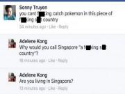 Công nghệ thông tin - Quá mê trò Pokemon Go, chuyên viên gốc Việt bị sa thải